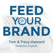 Feed Your Brand Podcast