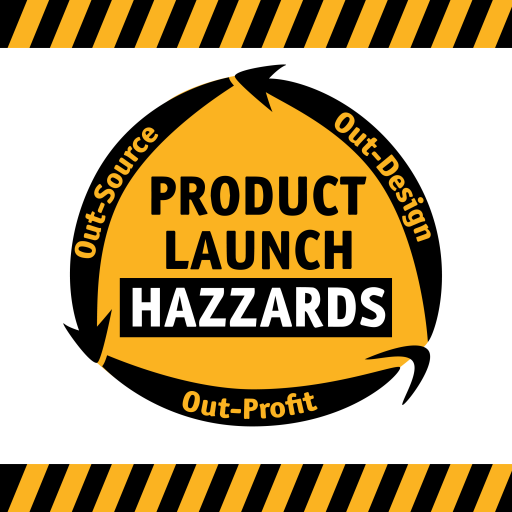 Product Launch Hazzards Podcast