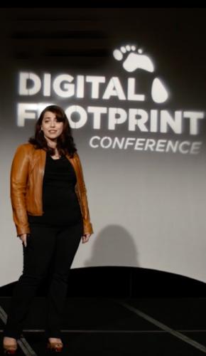 Tracy Hazzard | Digital Footprint