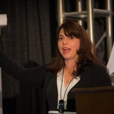 Tracy Hazzard | Podfest 2020
