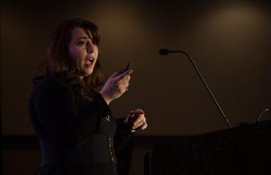 Tracy Hazzard | Prosper Show
