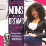 Feed Your Audience | Tracy Hazzard | Moms With Dreams Show With Erica Blocker